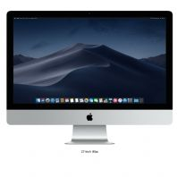 "Apple Imac 27"" 5K Retina 3Ghz 6 Core i5 16Gb Ram 2TB Fusion 570X"